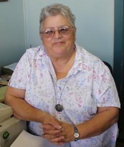 Bonnie Short at Epitaph