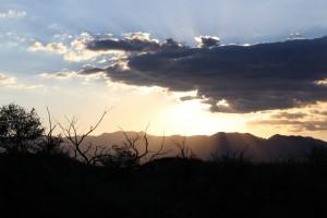 Arizona dusk 3