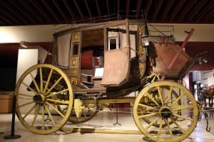 AHS Stagecoach